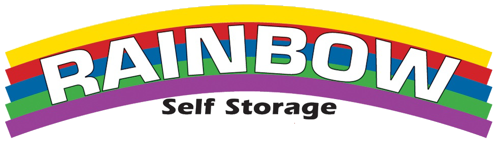 Rainbow Storage Logo
